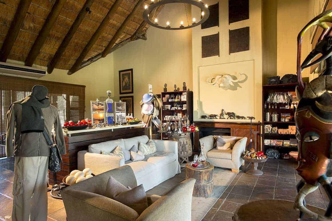 Dulini River Lodge | African Safaris with Taga