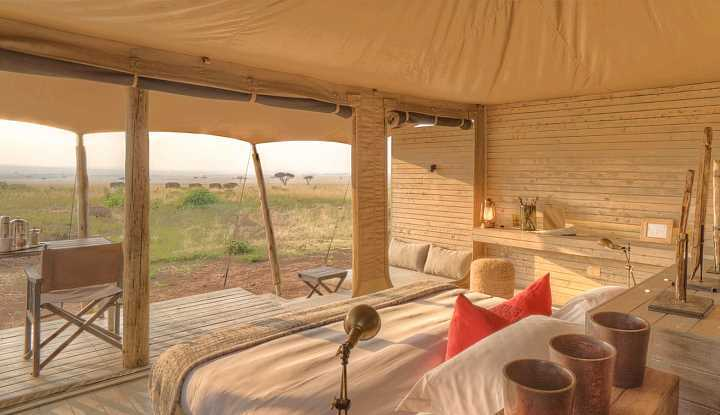 East Africa inspired by Conde Naste | African Safaris with Taga