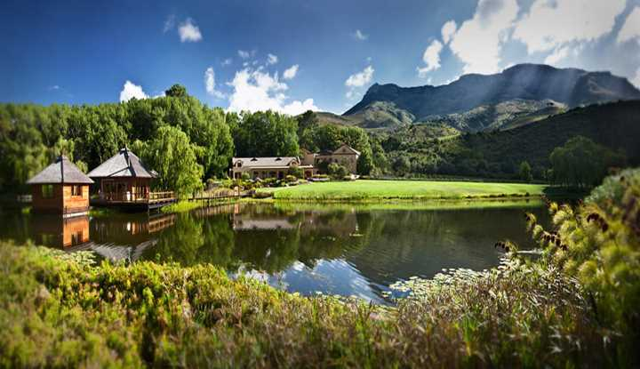 Family Cape Winelands Tour (FD) | Taga Safaris - An African Safari with the Pioneers