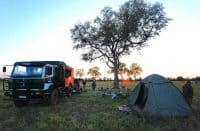 Botswana Safaris | African Safaris with Taga