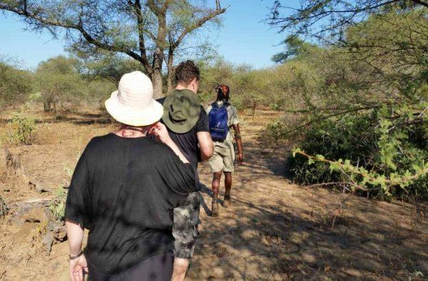 Featured Day Zimbabwe Tour