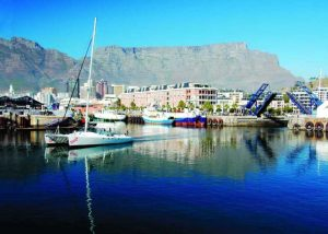 Cape Town to Joburg Accommodated (24 Days)