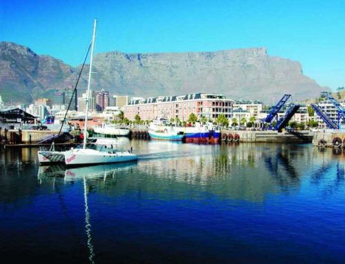 Cape Town to Joburg Tour Accommodated (24 Days)