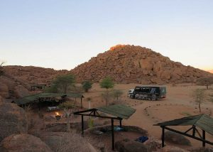 Cape Town to Joburg Camping (24 Days) | African Safaris with Taga
