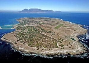 City, Table Mountain & Robben Island (FD) | African Safaris with Taga