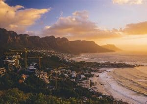 Cape Town City, Table Mountain & Sundowners Tour (HD) | African Safaris with Taga