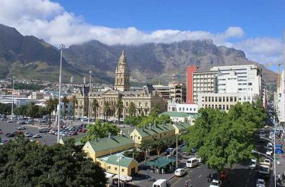 Cape Town Tours | African Safaris with Taga