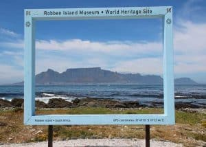 Robben Island & New Hope Township (FD) | African Safaris with Taga