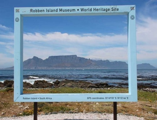 Robben Island & New Hope Township (FD)