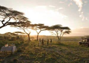 Romantic East Africa