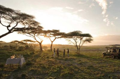 Romantic East Africa Safari | African Safari with Taga