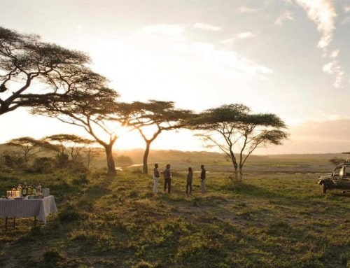 Romantic East Africa