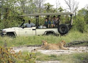 Southern Sanctuaries | African Safaris with Taga