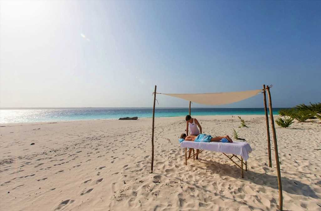 Tanzania Beach and Safari Holiday