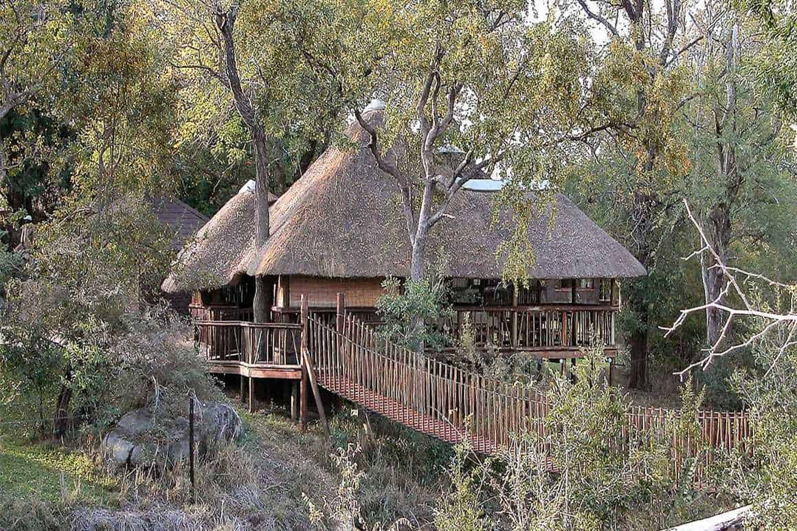 Idube Game Reserve | African Safaris with Taga