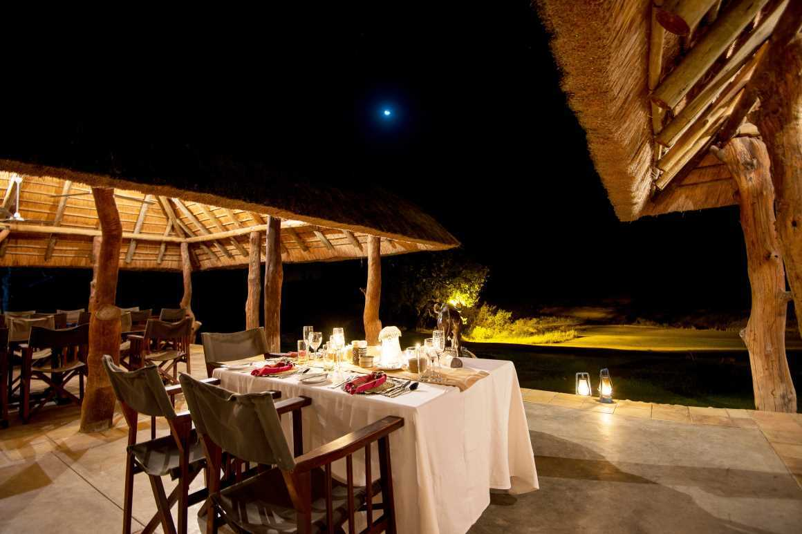 Inyati Game Reserve | African Safaris with Taga