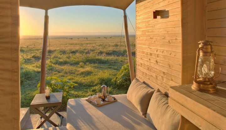 Karibu Kenya | African Safaris with Taga