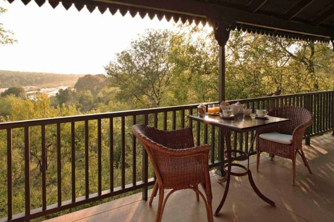 Kirkmans Game Reserve | African Safari with Taga