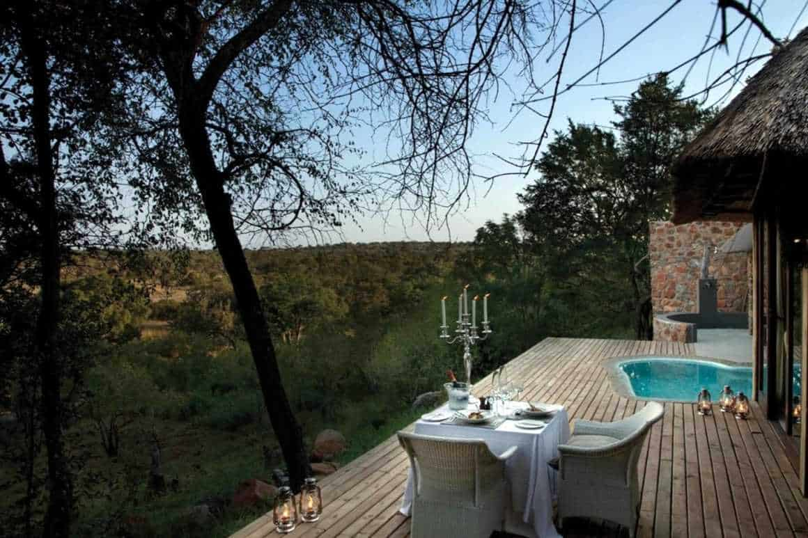 Leopard Hills Game Reserve | African Safaris with Taga