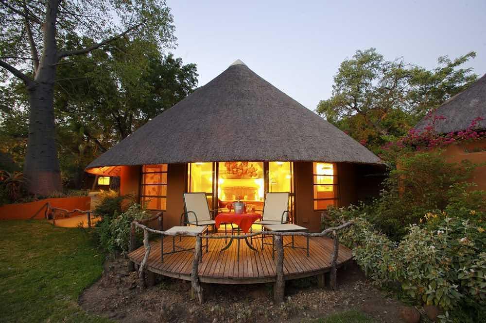 Mala Mala Game Reserve | Taga Safaris
