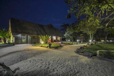 Nkorho Bush Lodge | African Safari with Taga