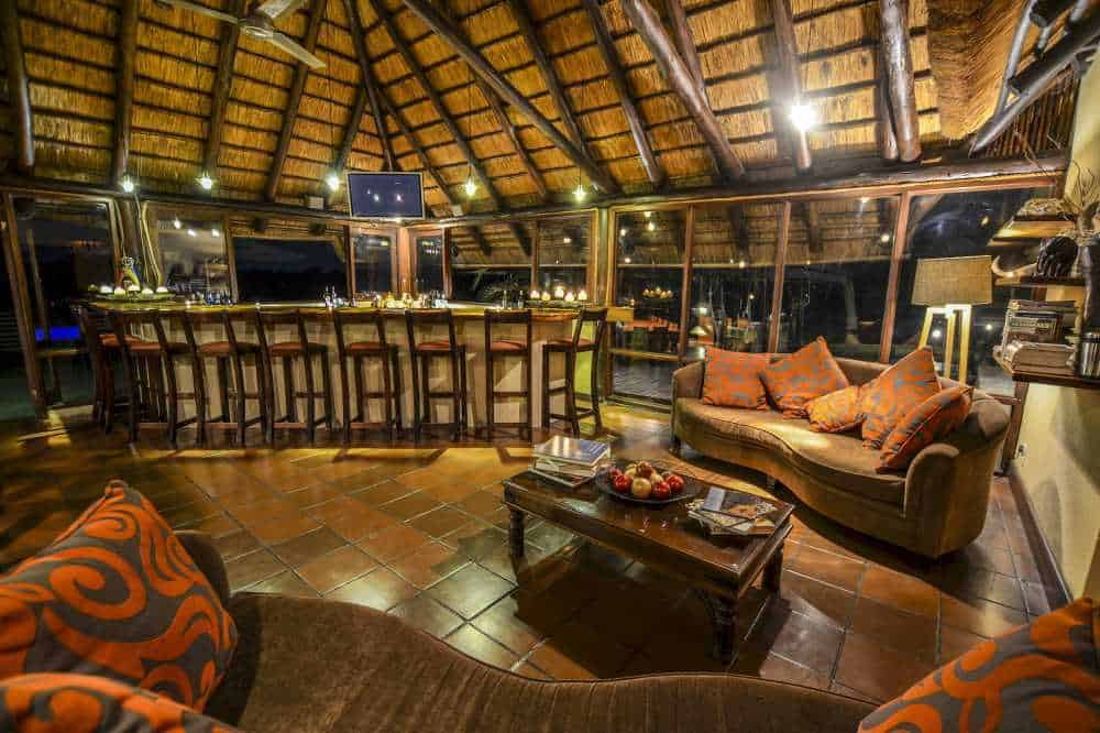 Nkorho Bush Lodge | Taga Safaris