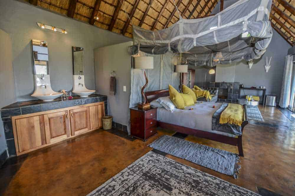 Nkorho Bush Lodge | African Safari with Taga