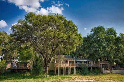 Nottens Bush Camp | African Safari with Taga