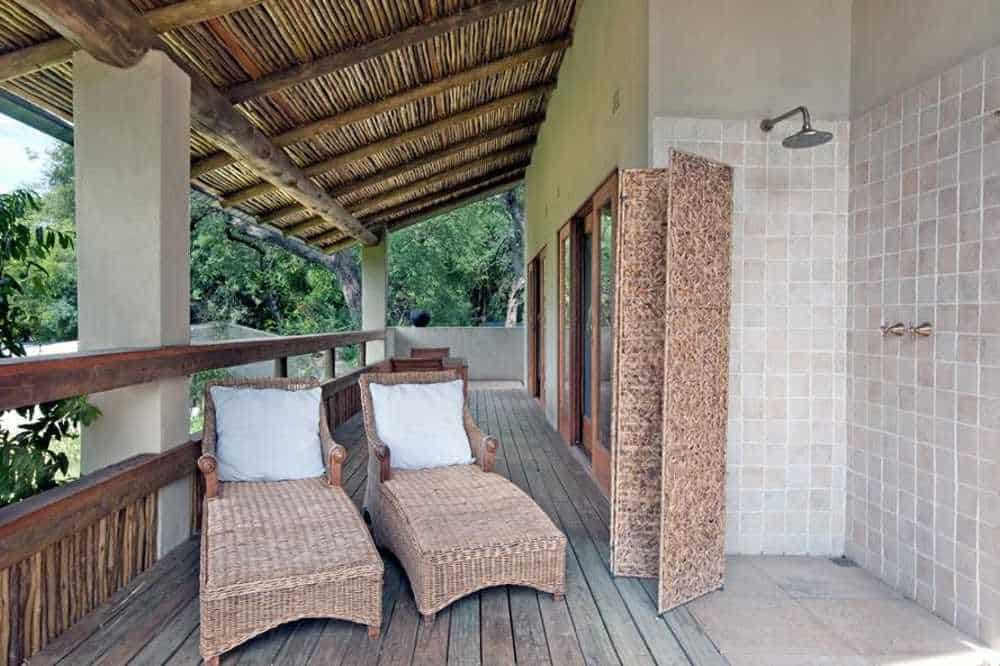 Nottens Bush Camp | Taga Safaris