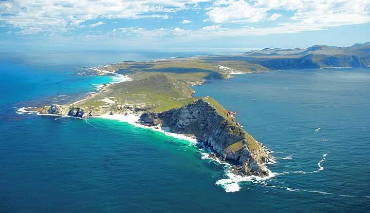 Cape Peninsula (HD) | Taga Safaris