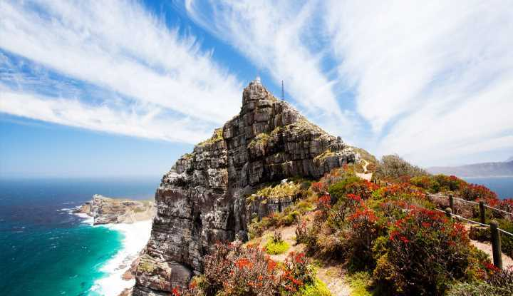 Cape Peninsula & Cycling Tour (FD) | Taga Safaris