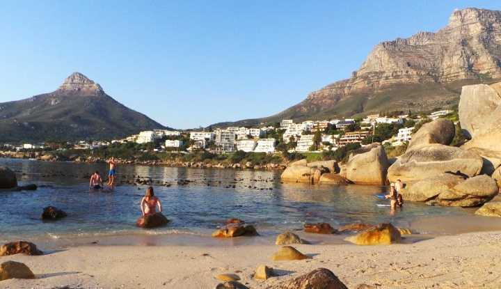 Cape Peninsula & Sea Kayaking Tour (FD) | Taga Safaris