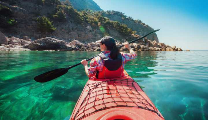 Peninsular Sea Kayaking