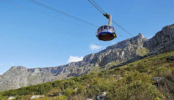 Peninsula & Table Mountain (FD) | African Safaris with Taga