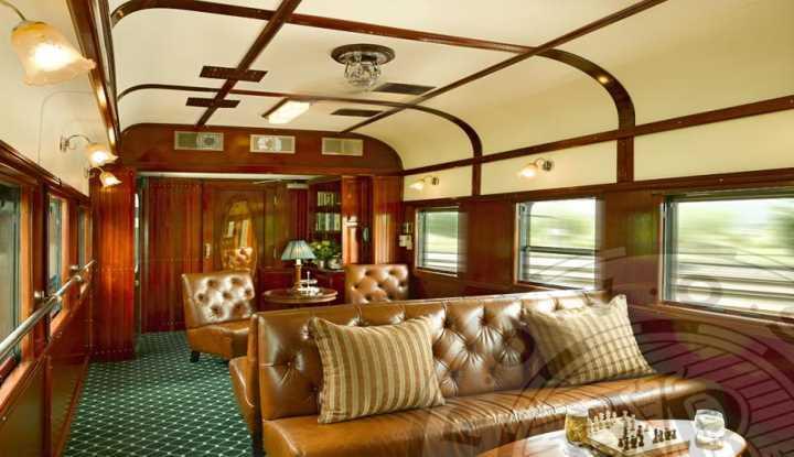 Rovos Rail | Taga Safaris - An African Safari with the Pioneers