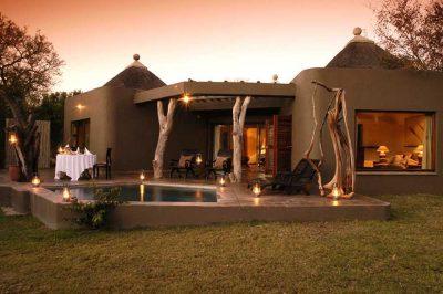 Sabi Sabi Game Reserve | African Safari with Taga