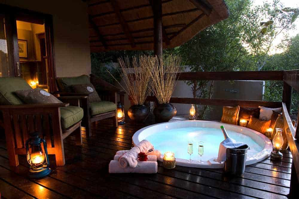 Sabi Sabi Little Bush Camp