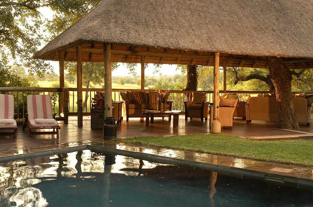 Sabi Sabi Game Reserve | African Safaris with Taga