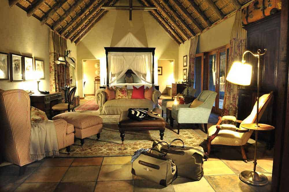 Sabi Sabi Game Reserve | African Safari with Taga