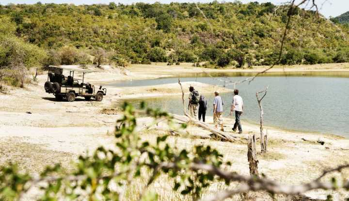 Tanzania Beach and Safari Holiday | African Safaris with Taga