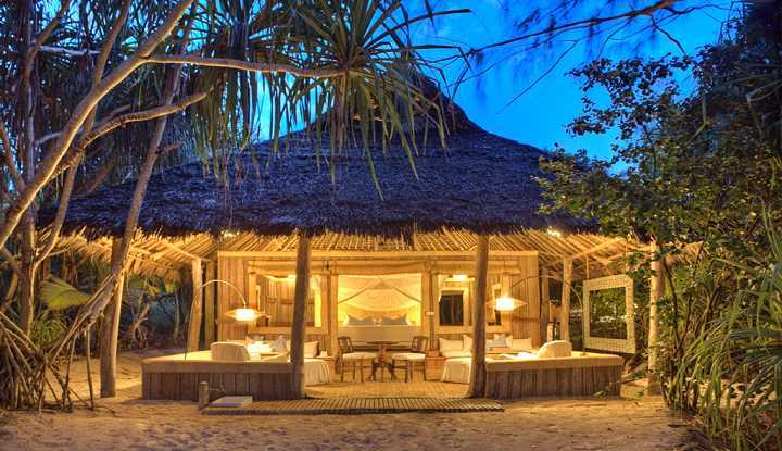 Tanzania Beach and Safari Holiday | Taga Safaris