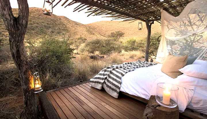 Ultimate Romance of Africa Safari | Taga Safaris - An African Safari with the Pioneers