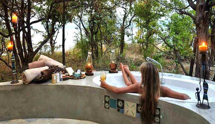 Ultimate Zimbabwe Safari | African Safaris with Taga