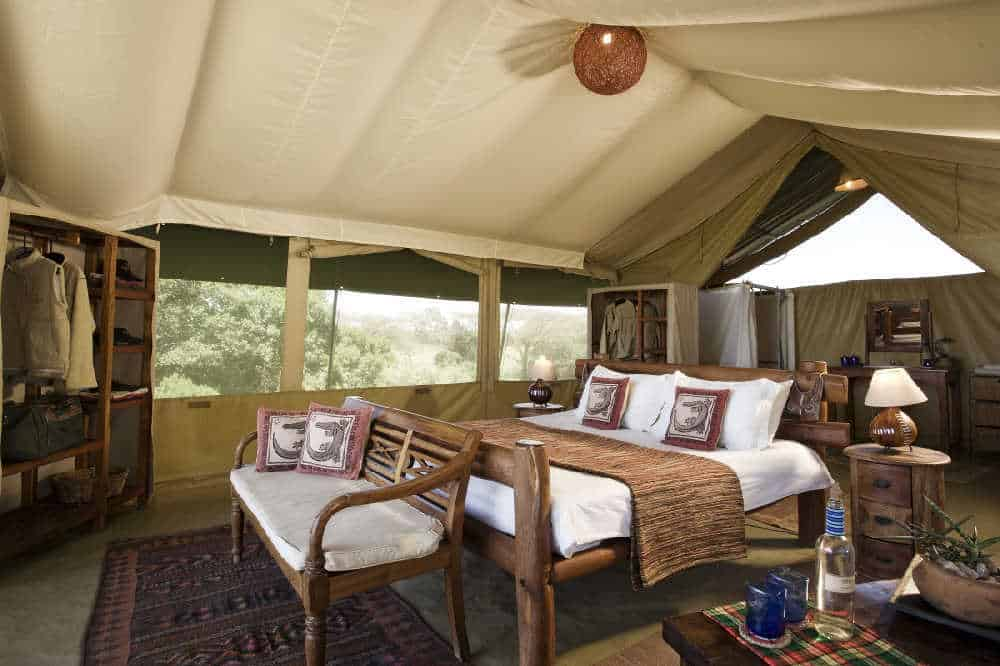 Kicheche Mara Camp | African Safaris with Taga