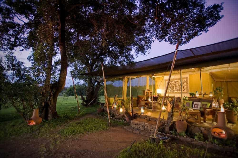 Kicheche Mara Camp | Taga Safaris
