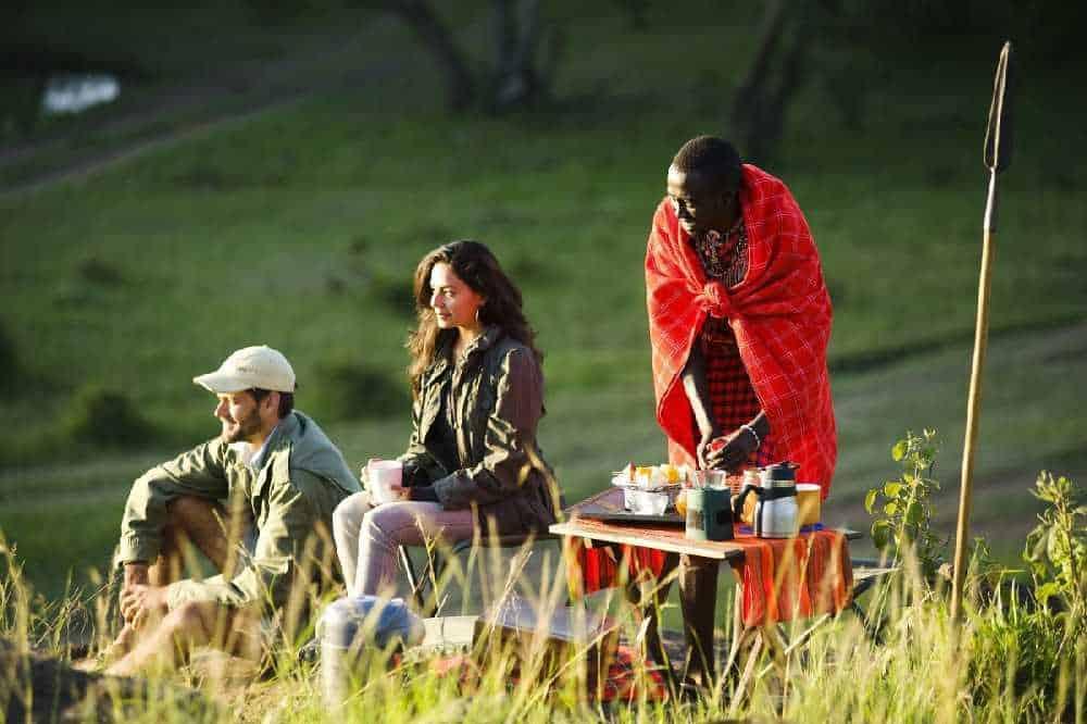 Kicheche Mara Camp | African Safari with Taga
