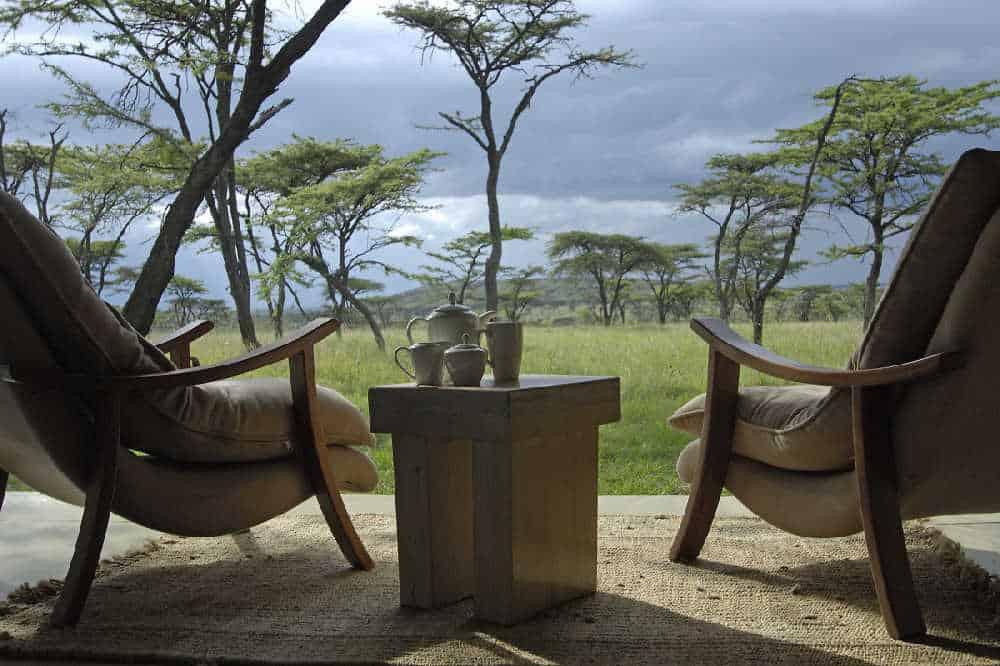 Kicheche Bush Camp | Taga Safaris