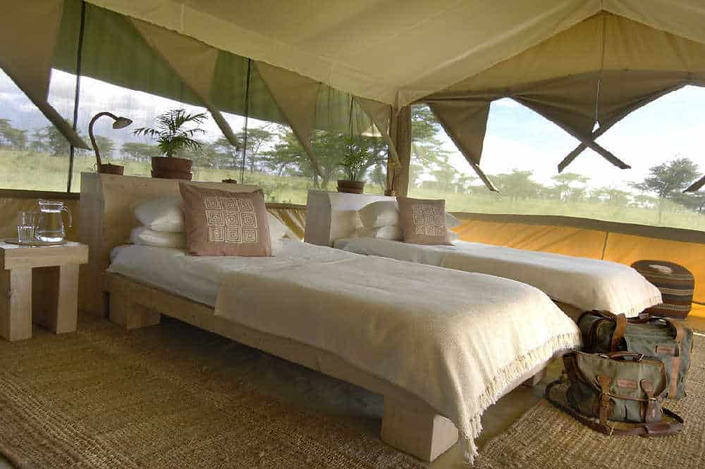 Kicheche Bush Camp | African Safaris with Taga