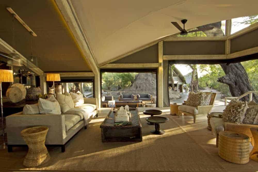 Abu Camp | African Safari with Taga