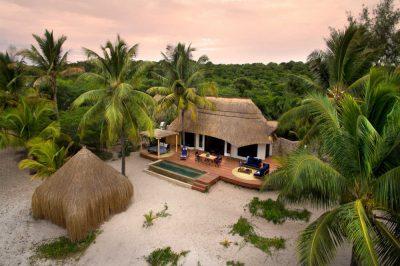 andBeyond Benguerra Island | African Safari with Taga